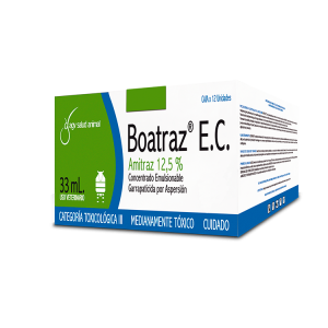 Boatraz® E.C._antiparasitario